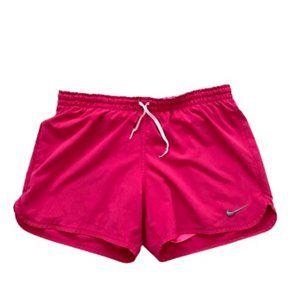 Nike Dri Fit Phantom 2-in-1 Shorts   pink